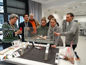 Schülerlabor in Bochum